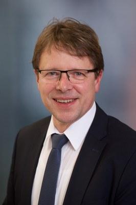 Lutz Schröter (© DPG / Heupel 2018)